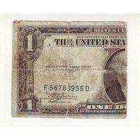 США 1/2 доллара 1935 г.  С 1 рубля !