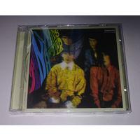 Ten Years After - Ten Years After 1967 (Audio CD) + 6 Bonus Tracks (Remastered 2002)