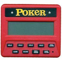Электронный карманный покер POKER