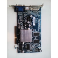 Видеокарта GV r955 128d