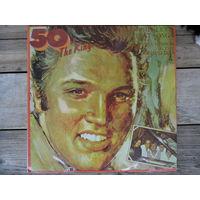 Danny Mirror & Jordanaires - Elvis Presley`s Greatest Songs - Electrecord, Румыния