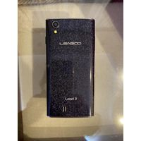 Мобильный телефон смартфон Leagoo Lead 3