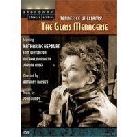 Стеклянный зверинец / The Glass Menagerie (Кэтрин Хепберн) DVD5