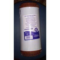 Картридж для обезжелезивания воды aquafilter