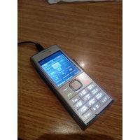 Nokia x2-00 Легенда с 2 х руб. без М.Ц