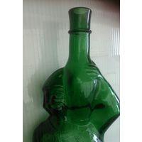 Бутылка стеклянная винодел