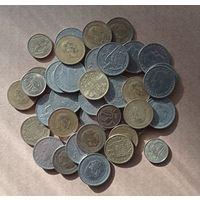 40 монет Испании
