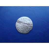 6 грошей (шостак) 1757           (2851)