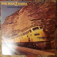 PHIL MANZANERA - 1975 - DIAMOND HEAD ( UK) LP