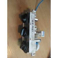 102160 Opel Vectra B панель управления печкой