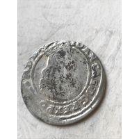 6 грошей 1666