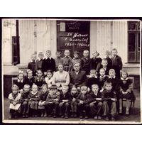 Фото Бобруйск 1-я русская средняя школа 1961 год