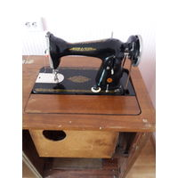 Швейная машинка,СССР