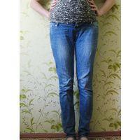 Джинсы для беременных на 175-180