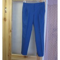 Стильные брюки, р.44
