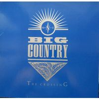 BIG COUNTRY /The Crossing/ 1983, Germany, Mercury, LP, EX