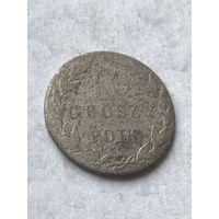 10 грошей 1822