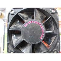 Вентилятор 220вольт с конденсатором