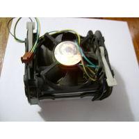 Кулер Intel A80856-002 #2 Socket 478