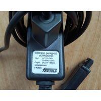 Сетевое зарядное устройство АС110V-240V/