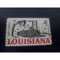 США 8 марок