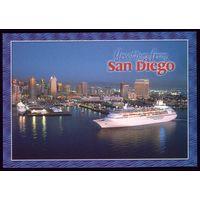 Флот США Сан-Диего