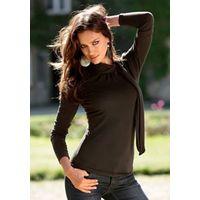 Распродажа личного гардероба ! Шоколадный гольф -туника Laura Scott. Произведен в Германии.