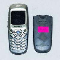 2203 Телефон Samsung C200. По запчастям, разборка