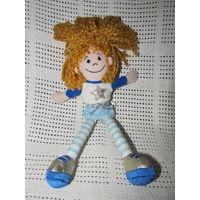 Кукла мягкая Jelly cat