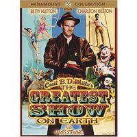 Величайшее шоу мира / The Greatest Show on Earth (Сесил Блаунт Де Милль / Cecil Blount DeMille) (DVD5)
