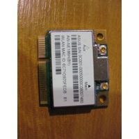 Asus X55a модуль wifi AW-NE186H