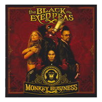 The Black Eyed Peas - Monkey Business (2005)