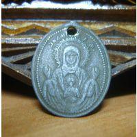 Образок православный