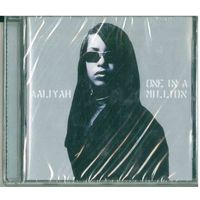 CD Aaliyah - One In A Million (16 Oct 2007) Hip Hop, Funk, Soul, Contemporary R&B