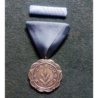Югославия. Медаль за Заслуги