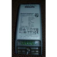 Трансформатор переходник Филипс с 220---12 вольт