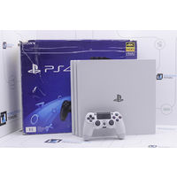 Игровая консоль Sony PlayStation 4 Pro 1Tb (1 Геймпад). Гарантия.