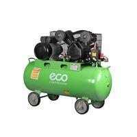 Компрессор ECO AE-704-22(340л/мин,8атм,70л,220В).