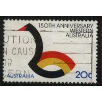 Австралия 1979 Mi# 684 (AU016) гаш.