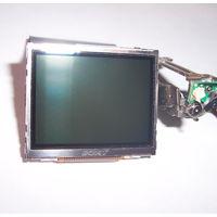Матрица LCD SONY от CANON миниатюрная в корпусе поворотная.
