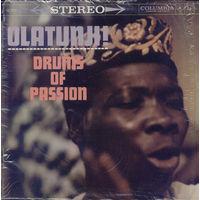 Olatunji, Drums Of Passion, LP 1960