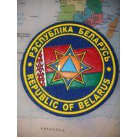 Шевроны новые МЧС Беларуси, разные