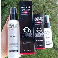 Фиксатор макияжа Make Up For Ever Mist&Fix 30 ml