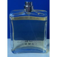 Costume National Homme eau de parfum - отливант 5мл