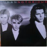 Duran-Duran - Natorious, LP