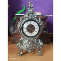 Часы каминные Германия