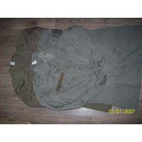 Рубашки бундесвер  б/у.цена за штуку