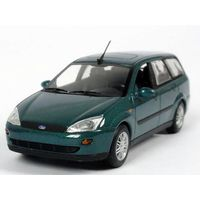 Ford Focus Turnier (C170) 1999 - 2004. 1/43.Minichamps.
