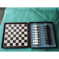Шахматы дорожные на магнитах