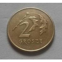 2 гроша, Польша 2009 г.